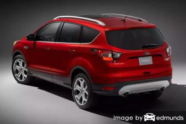 Insurance for Ford Escape