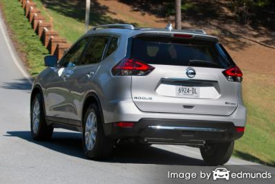 Insurance for Nissan Rogue